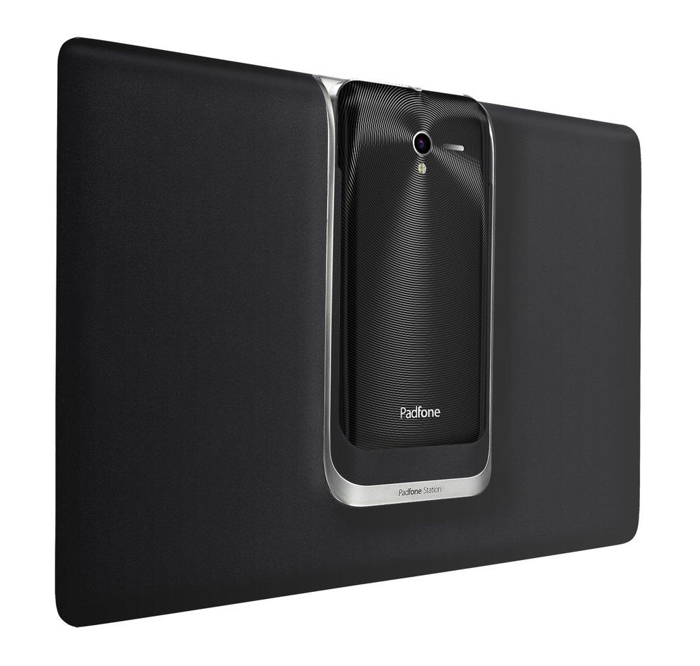 Asus PadFone 3 soll im dritten Quartal 2013 erscheinen