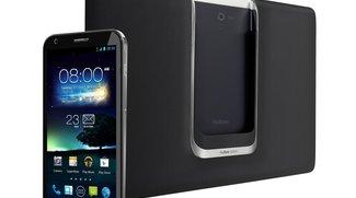 Deal: Asus Padfone 2 mit 32 GB &amp&#x3B; Tablet-Dock für nur 349€