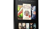 "Amazon: Wie viele Exemplare sind ""viele"" verkaufte Kindle Fire?"