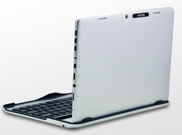 Aocos PX102: Chinesisches Tablet im Transformer-Style für 210 Dollar