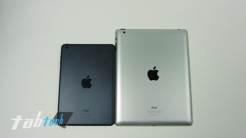 Apple iPad 5 soll dünner, leichter und mit iPad mini Designelementen bereits im März kommen