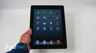 Deal: Apple iPad 4 für 579 Euro bei Cyberport