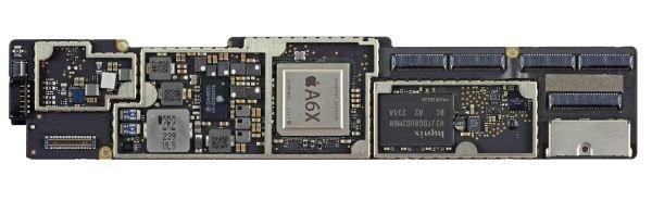 Apple iPad 4: GPU PowerVR SGX 554MP4 mit deutlicher Leistungsverbesserung