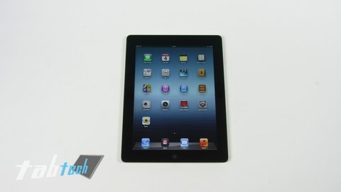 Apple iPad 4 Test 02-imp
