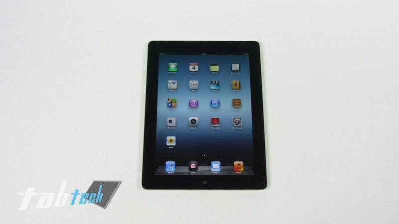 Apple iPad führt Tablet-Markt immer knapper an