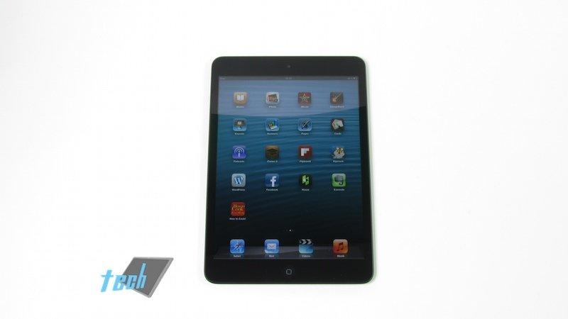 Apple iPad mini 2 mit Retina-Display schon in Arbeit?