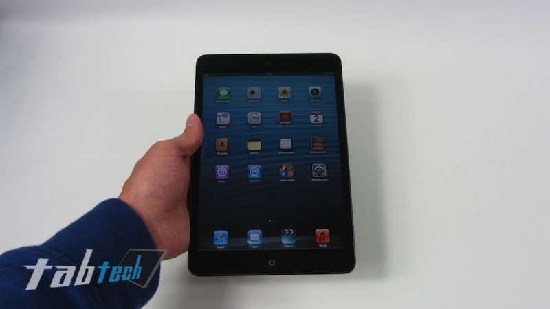 Apple iPad mini: Reine Materialkosten bei 188 US-Dollar