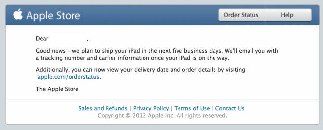 Apple iPad mini und iPad 4 mit LTE verzögern sich wohl nicht