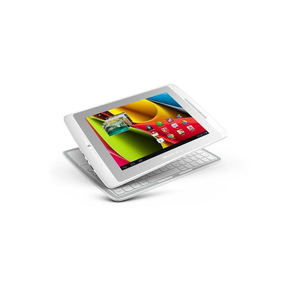 Archos 80 XS Tablet vor dem Marktstart