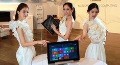 Asus Taichi: Windows 8 Convertible Tablet mit zwei Displays soll wesentlich teurer sein
