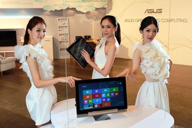 Asus Taichi: Erscheint das Windows 8 Tablet erst 2013?