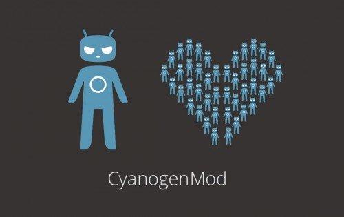 CyanogenMod 10: Finale Version nun auf dem Markt - Download-Links inklusive