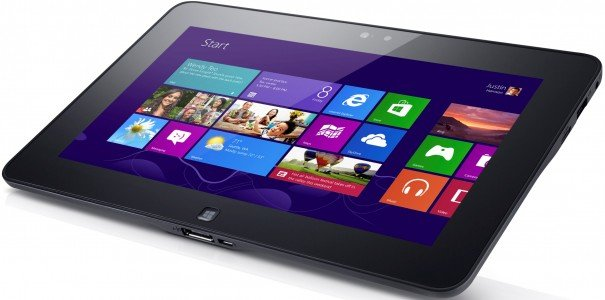 Dell Latitude 10: Windows 8 Tablet zeigt sich im Unboxing-Video