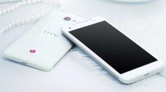 HTC Deluxe DLX: Hersteller dementiert Europastart