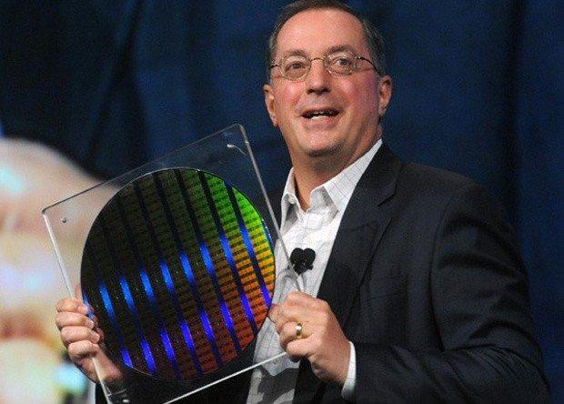 Intel-CEO Paul Otellini wird im Mai 2013 zurücktreten