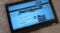 Lenovo IdeaPad Yoga 13 überzeugt im ausführlichen Test