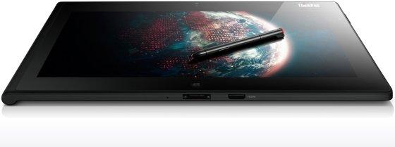 Lenovo ThinkPad Tablet 2 erscheint am 16. November 2012 - Update: Preise