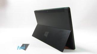 Microsoft Surface RT Mini mit 8 Zoll und Tegra 4 für 249 bis 299 Dollar im Juni erwartet