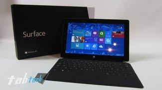 Nvidia arbeitet hart an dem neuen Surface RT 2