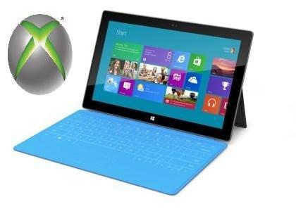 Bringt Microsoft ein 7 Zoll Xbox Surface Tablet auf den Markt?