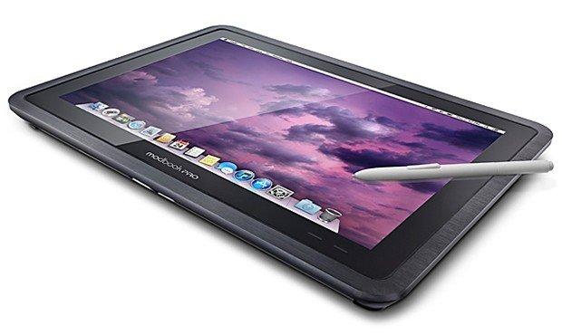 Modbook Pro: Doppelter Arbeitsspeicher für $3.500-Tablet mit Max OS X
