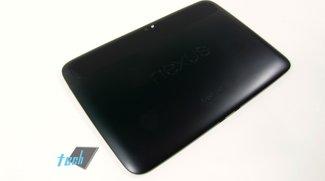 Neues Google Nexus 10 von Samsung zur CES 2014?