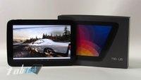 Google Nexus 10 ein Flop? Verkaufszahlen sollen unter denen des Microsoft Surface liegen