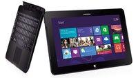 Samsung ATIV Smart PC Pro XE700 kann vorbestellt werden - Ab nächster Woche zu einem Preis von 1299€ erhältlich?