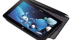 Samsung Ativ Smart PC Pro mit LTE bei der FCC