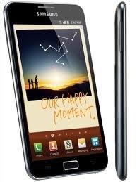 Samsung Galaxy Note erhält endlich Update auf Android 4.1.2 Jelly Bean