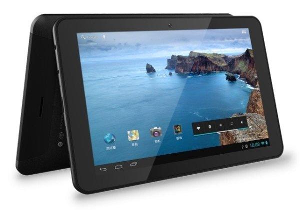 SmartQ X7: Ernsthafter Konkurrent des Google Nexus 7?