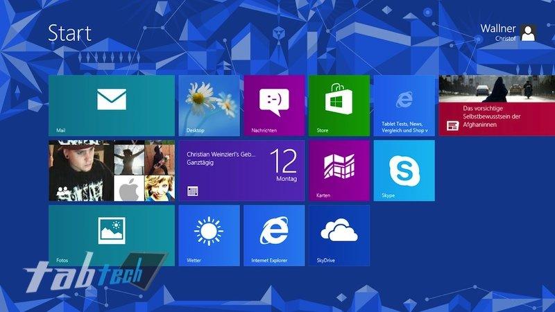 Mitarbeiter von Microsoft erhalten ihre kostenlosen Surface RT Tablets