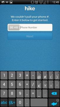 Hike: Indische Variante zu WhatsApp verschlüsselt Nachrichten