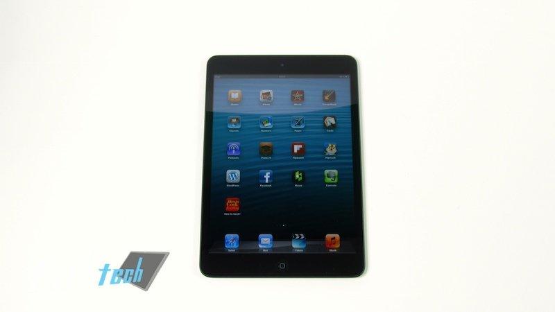 Apple iPad mini 2 mit Retina-Display könnte zur Kostenexplosion führen