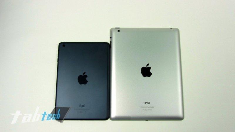 Apple iPad 5 und iPad mini 2 Präsentation am 15. Oktober?