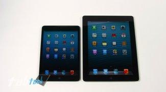 Apple iPad Prozessoren künftig von Intel statt von Samsung?