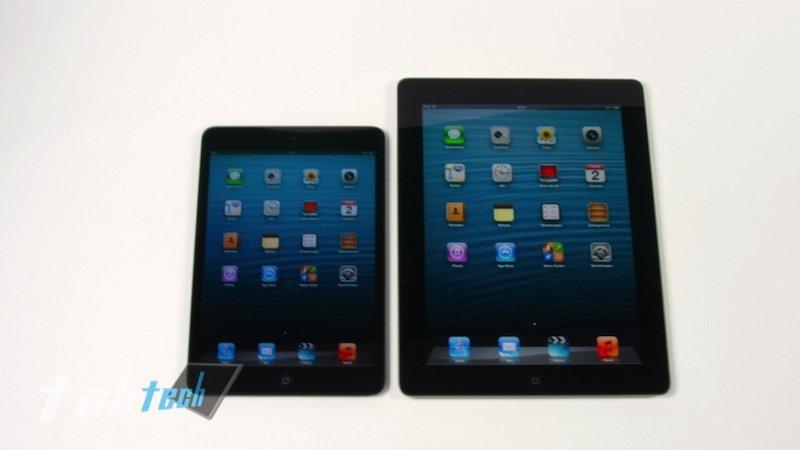 Apple iPad: Display-Produktion bei LG Display massiv zurückgefahren