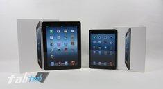 Apple iPad Maxi mit 12,9 Zoll - Großes Tablet oder erstes Transformer MacBook?