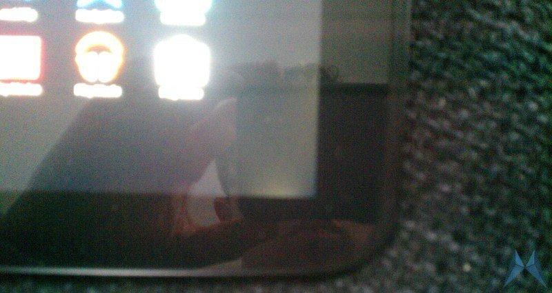 Display-Probleme beim Nexus 10 aufgetaucht
