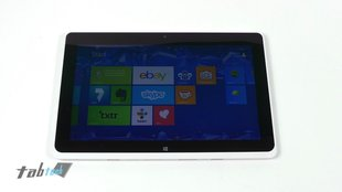 Acer Iconia WT5: 10,1 Zoll Full HD Windows 8 Tablet mit Bay Trail Quad Core und LTE