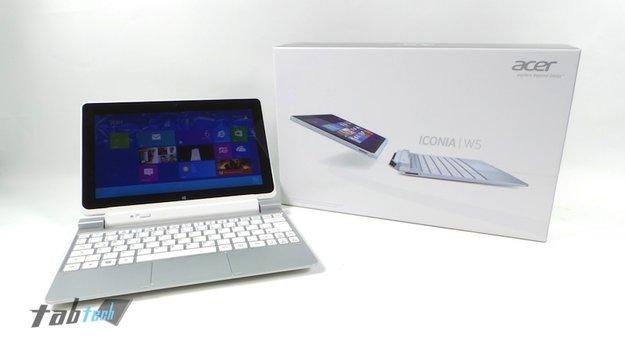Intel: 10-Zoll-Tablets werden in diesem Jahr noch aussterben