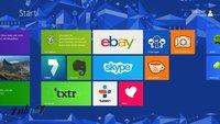 Microsoft möchte gern eine native iTunes App für Windows 8