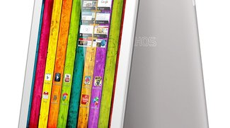 Archos Platinum: Android Tablet mit Quad Core und 2048 x 1536 Pixel Display