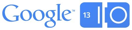 Google I/O 2013: Eine dreistündige Keynote am 15. Mai