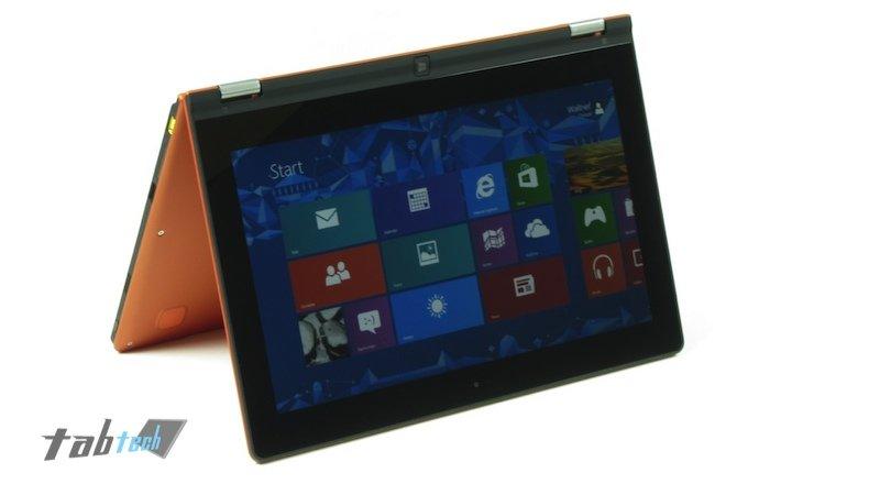 Lenovo IdeaPad Yoga 11 Unboxing und Kurztest