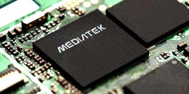 MediaTek MT6589: Quad-Core-Prozessor soll auch in Tablets zum Einsatz kommen