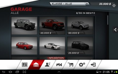 Need for Speed Most Wanted Test 04