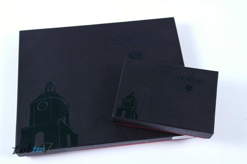 Noreve Luxus-Lederhüllen für Tablets und Smartphones im Test