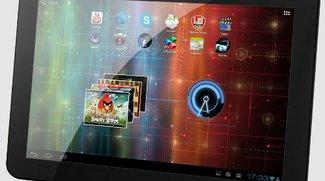 Prestigio MultiPad 10.1 Ultimate: Ernsthafte 10,1 Zoll Konkurrenz?
