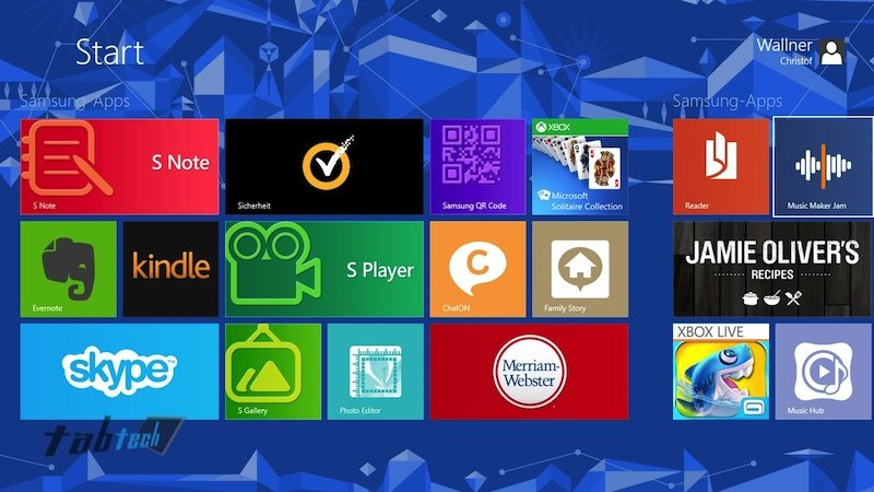 Samsung ATIV Smart PC Test 16-imp